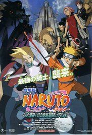 Watch Naruto Movie 2. Naruto, Shikamaru and Sakura are on a mission to deliver a lost pet to a village when a mysterious knight appear to confront them.