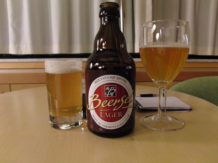 3 Fonteinen Beersel Lager -  3.17 -  www.ratebeer.com/beer/3-fonteinen-beersel-lager/51224/