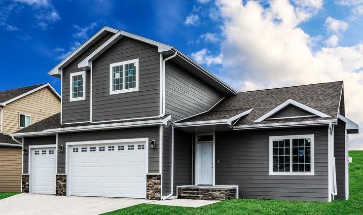 7 Popular Siding Materials To Consider: Best 25+ Hardie Plank Colors Ideas On Pinterest