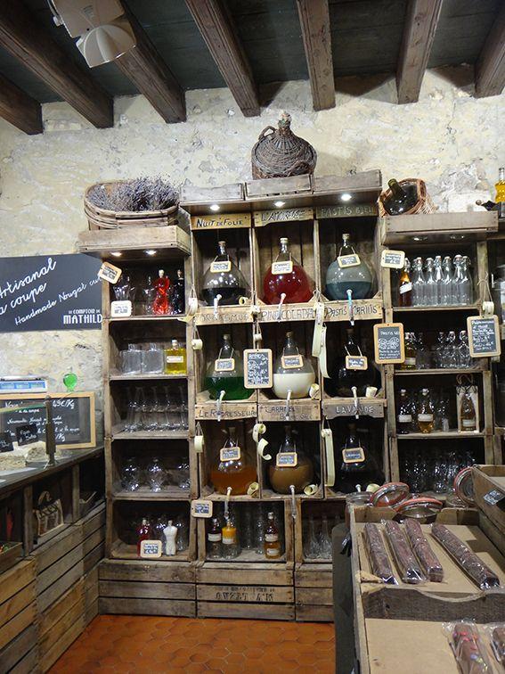 1000 images about toutes les boutiques on pinterest non stop facebook and cus d 39 amato - Le petit comptoir avignon ...