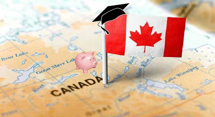 Study Loan For Canada All You Need To Know International Student Loans Student Loan Options International Scholarships