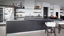 Moderne Keukens - The Living Kitchen