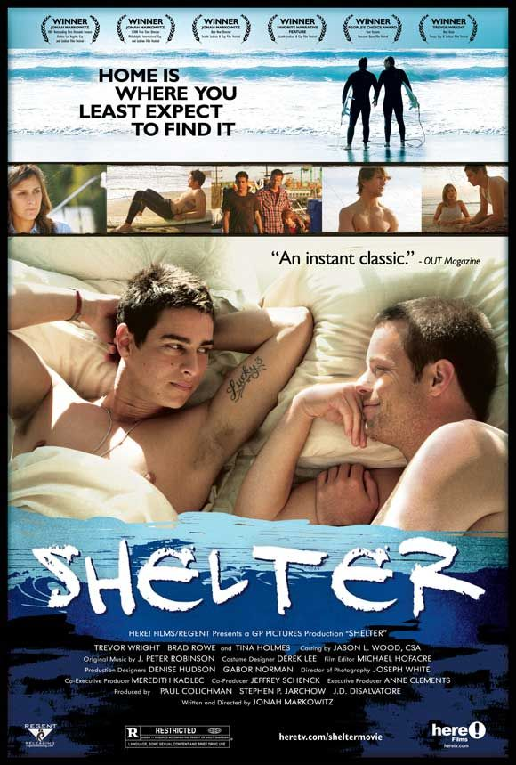 Essential Films To Watch, Shelter