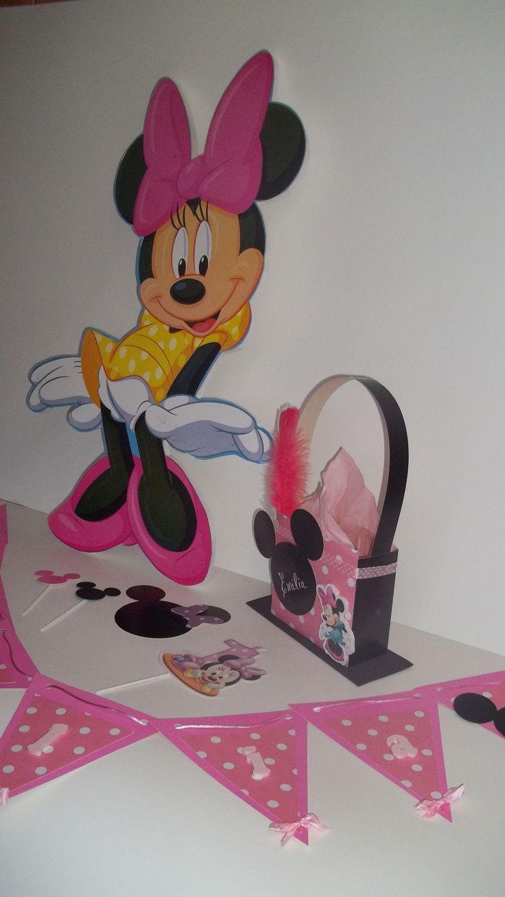 Cumple Minnie