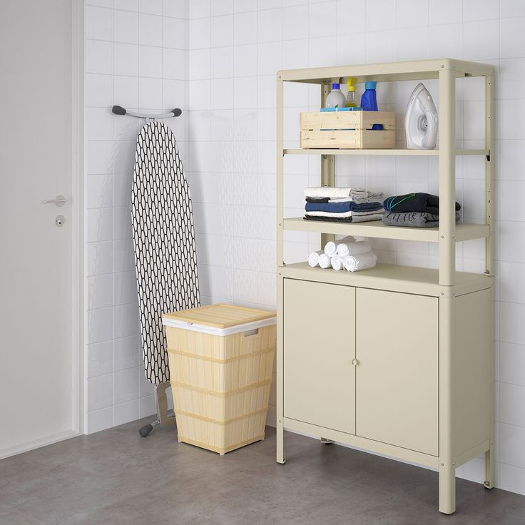 Cabinet Beige Ikea Shelving Unit, Ikea Bathroom Floor Cabinet