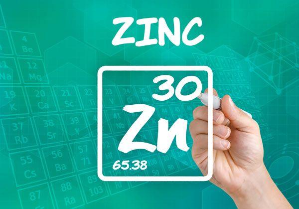 Zinc Deficiency – Causes, Symptoms, Diseases