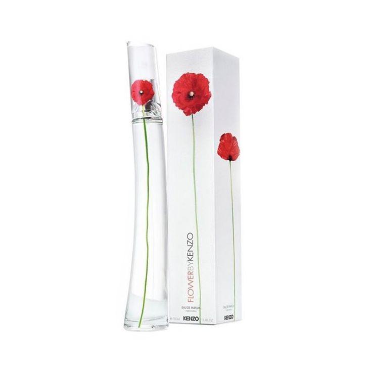 Kenzo flower eau de parfum womens perfume spray 100ml