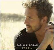 """RADIO   CORAZÓN  MUSICAL  TV: PABLO ALBORÁN PUBLICA EL 16 DE SEPTIEMBRE: """"POR FI..."""