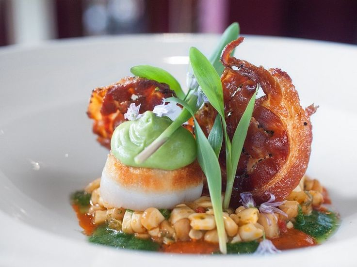 napa - on of the best american cities for foodies: CNTRAVELER.COM APRIL 28, 2014, 6:00 PM 8 Tweet E-Mail 5 Goose and Gander COURTESY GOOSE&GANDER Sign up for the Daily Traveler Newslette...