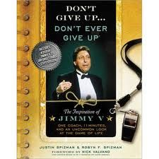Jimmy V Speech ~ Jimmy V Foundation for Cancer Research
