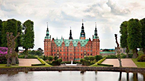 Kronborg Castle | Visitcopenhagen