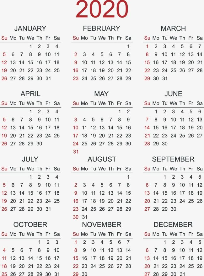 Millions Of Png Images Backgrounds And Vectors For Free Download Pngtree In 2020 Creative Calendar Calendar Print Calendar