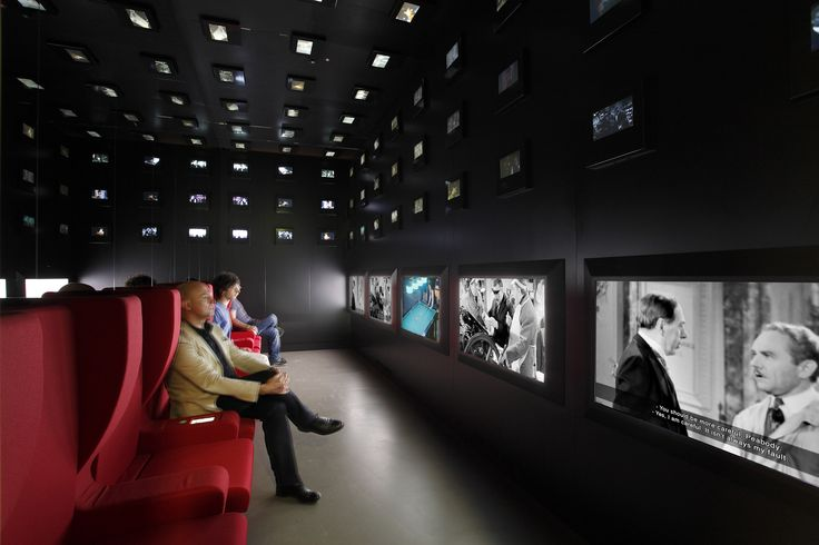 The #exhibition structures are diversified and #flexible and allow visitor to build a personalized #path of discovery. The #museum, conceived as an #ever-evolving  dynamic tool, is divided into five #thematic rooms organized as follows:#know #learn #tell #dream