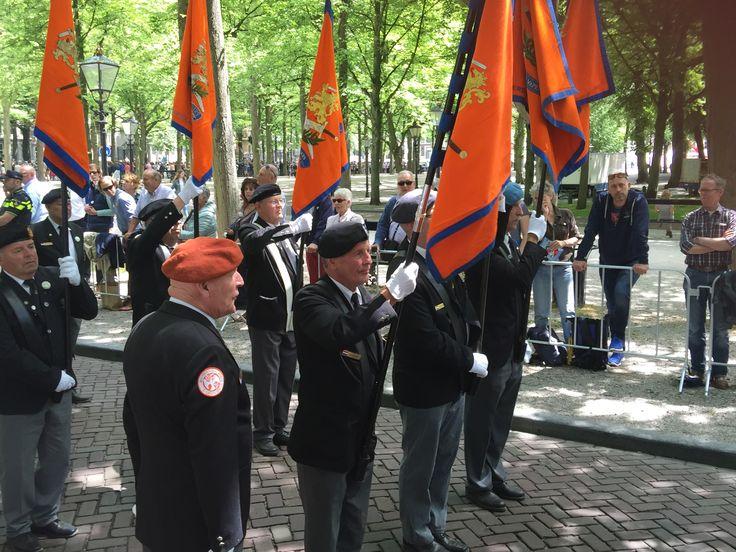 2015 06 27 Veteranendag Den Haag