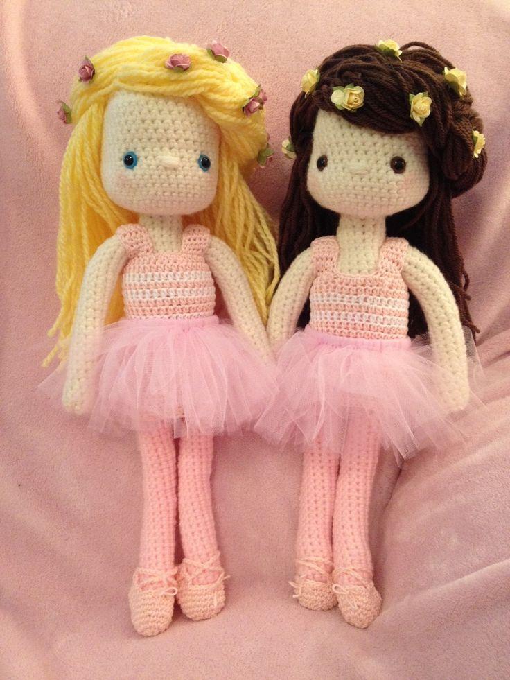 Amigurumi Dolls Free : My Crochet Doll, Amigurumi Doll My Crochet Dolls ...
