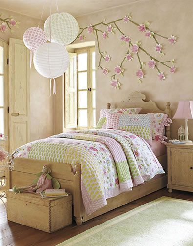 Faith's room