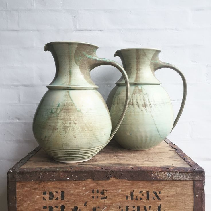 Illyria Pottery, Oxford UK