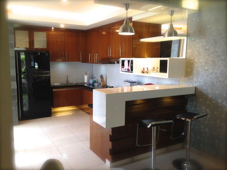 kitchen design by Dodesi