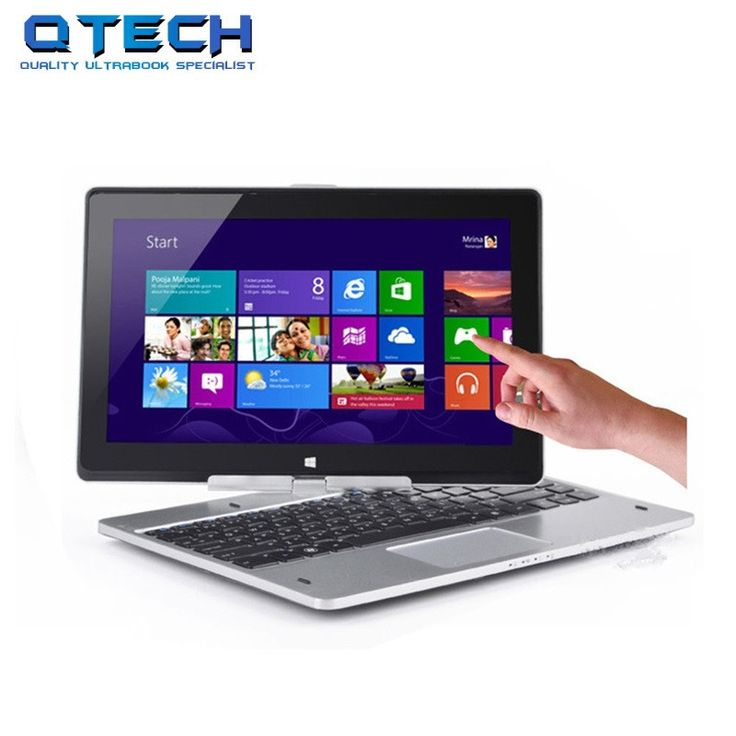 12 Inch Ultrabook Windows 10 PRO laptop notebook PC cpu Intel 8GB RAM 500GB HDD SSD Russian Keyboard Spanish vs surface pro