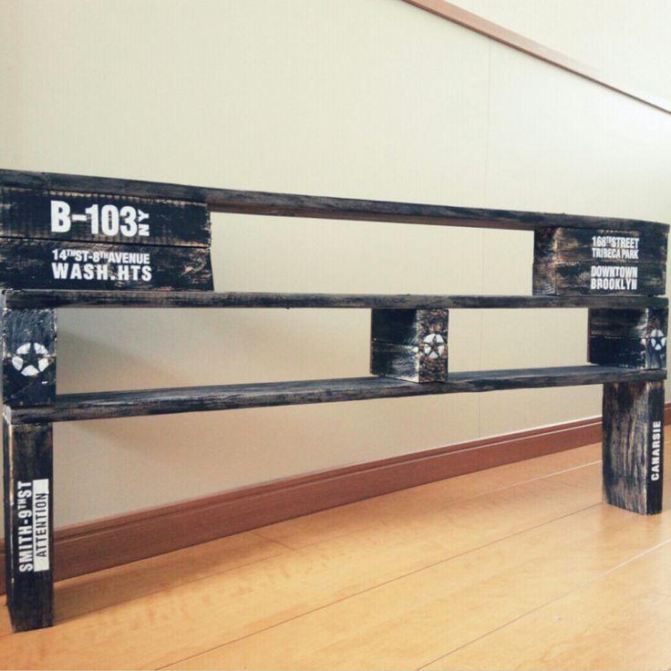 キッチン棚/自作DIY