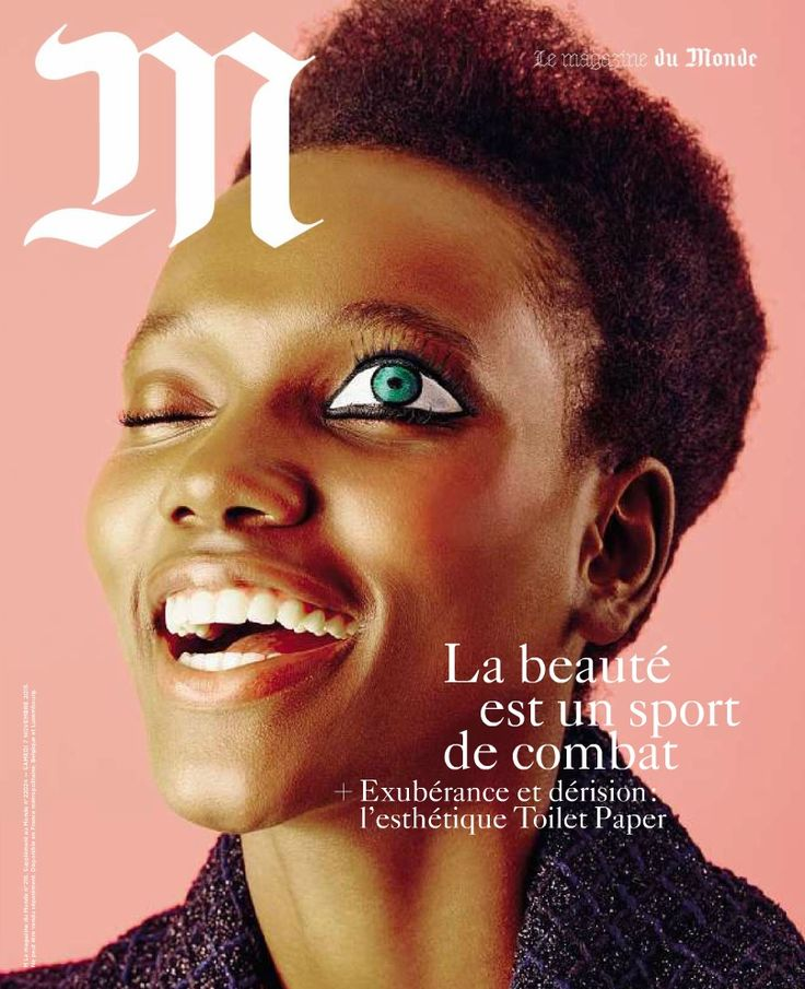 M le Magazine du Monde 216 - 8 novembre 2015