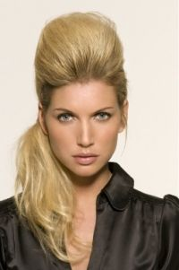 Hairstyles For Long Hair With Widows Peak : Widows Peak Hairstyles Hair Styles Pinterest