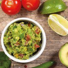 Tupperware - Avocadoaufstrich mit Tomaten