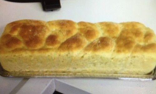 Pão de batata-doce da família Marquezine | Pães e salgados | Tamanho Família - Receitas Gshow