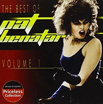 Pat Benatar - The Best Of Pat Benatar, Vol. 1