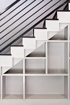 Aménagement sous escalier! 20 idées pour optimiser au mieux l'espace…