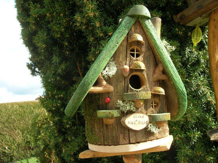 best 25 oiseaux des jardins ideas on pinterest potager. Black Bedroom Furniture Sets. Home Design Ideas