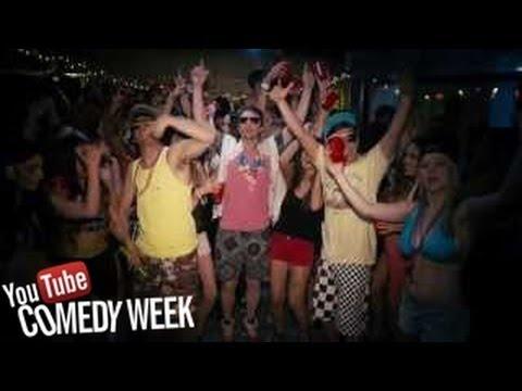 Between Two Ferns/Spring Break Anthem #WACKWEDNESDAYS - YouTube