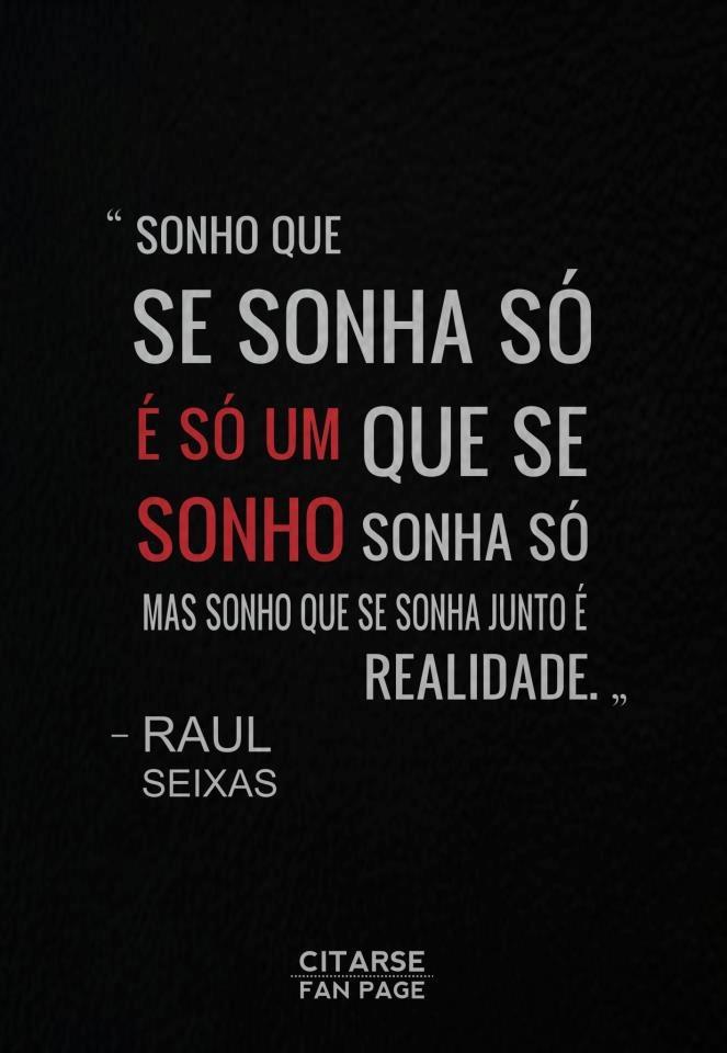 Raul Seixas - Prelúdio