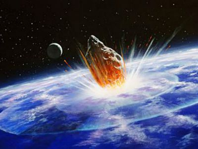 В дело защиты Земли от непредвиденных атак со стороны космических странников вступает Организация Объединённых Наций. Под руководством ведущих специалистов в области изучения астероидов ООН составляет программу по защите планеты от столкновения с малыми небесными телами.