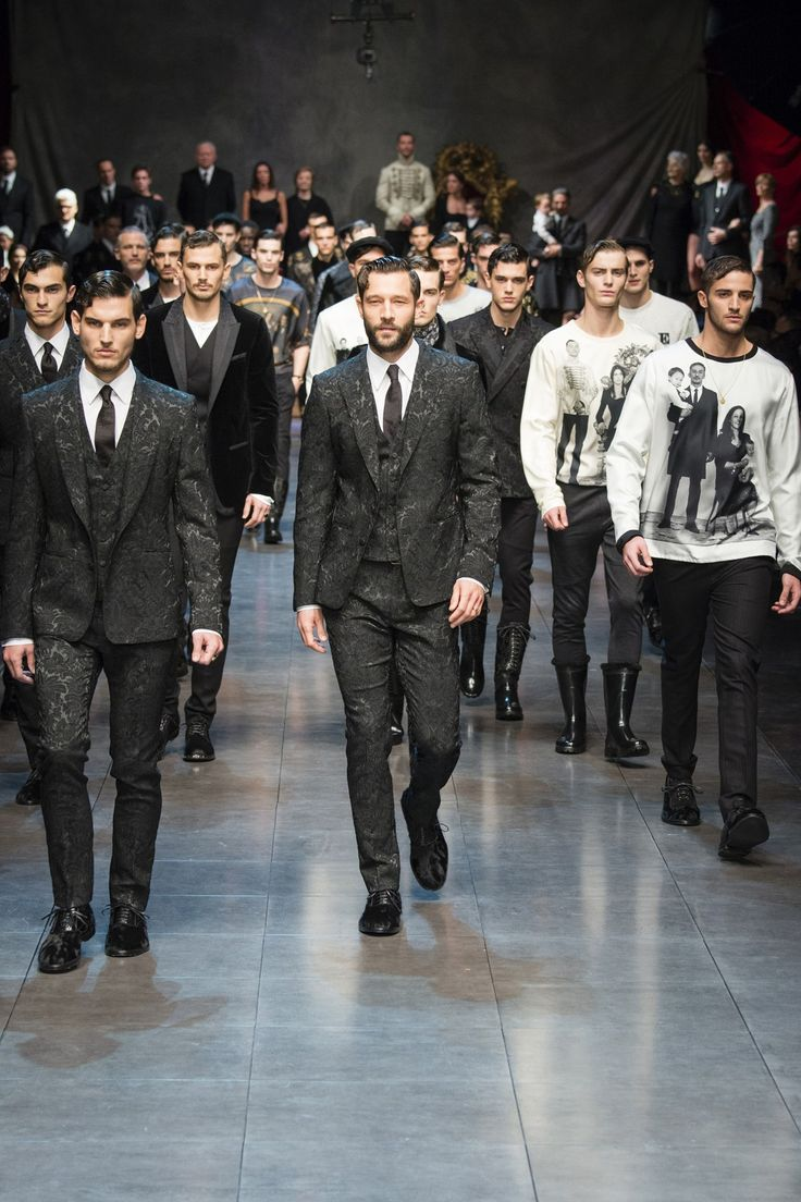 The Top Five Most Surprising Menswear Moments