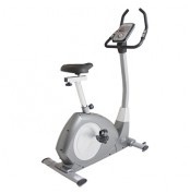Orbit Deluxe Programmable Upright Bike - OBK8718  This Deluxe Upright Bike gives a smooth, reliable and constant performance due to the combination of the 7kg Fly Wheel and outer magnetic system.  Specifications  - ADJUSTABLE COMFORT SEAT:   Accommodates users of all heights. The seat glides seamlessly up and down, back and forth to customise your most comfortable position.   For more info visit: http://www.gymandfitness.com.au/orbit-deluxe-programmable-upright-bike-obk8718.html