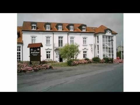 Hotel Schützenhaus - Bad Düben - Visit http://germanhotelstv.com/schutzenhaus This family-friendly 3-star hotel is situated close to Bad Dübens old quarter within easy walking distance of historic Düben Castle the town centre and the municipal park. -http://youtu.be/dKAWeLegj2M