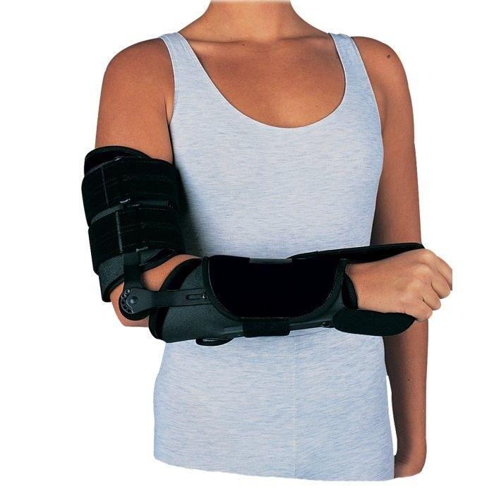 Et pour le cou, hernie discale cervicale, entorse ou fracture, collier type « Philadelphie » ou « Miami », collier souple ou semi-ferme.