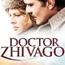 David Lean's DOCTOR ZHIVAGO is an exploration of the Russian Revolution as seen from the point of view of the intellectual, introspective title character (Omar Sharif). As the political landscape chan