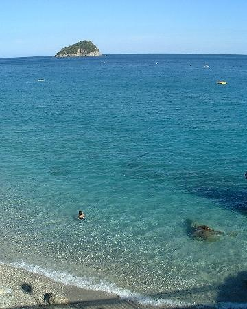 My sea. Spotorno - Liguria.