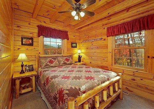 Pigeon Forge vacation rentals at http://www.encompasstravels.com/listing/Return-To-Me-3189#