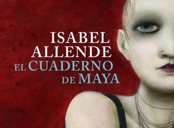 El cuaderno de maya, great book!