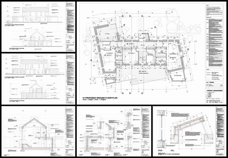 Private Residence Leitrim Hennessy Associates House Design How To Plan Residences