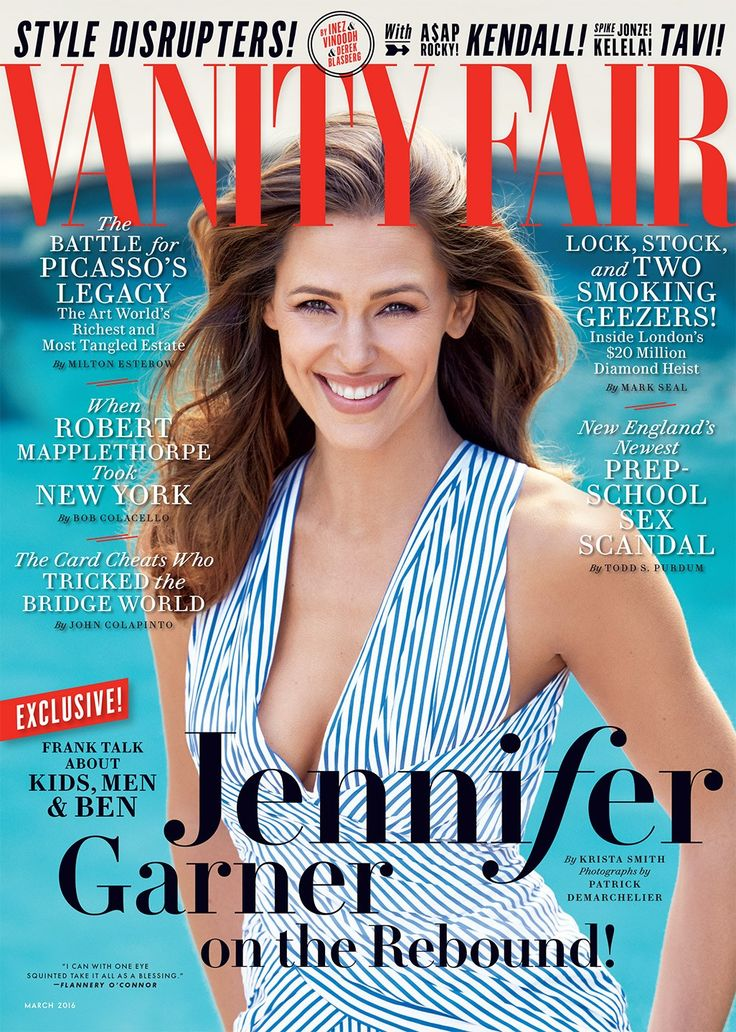 Exclusive: Jennifer Garner's Frank Talk About Kids, Men, and Ben Affleck