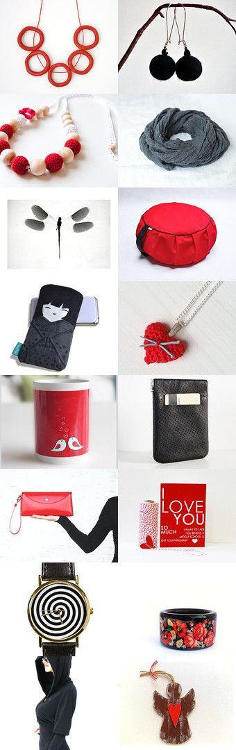 Follow the love♥ by Agoraa Shop on Etsy--Pinned with TreasuryPin.com