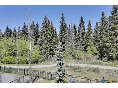 One of those rare properties that offers everything - backs Fish Creek Park, 5 bedrooms, 5,000+ sq ft, walkout, all the bells & whistles, 3 car garage, exclusive street within Evergreen Estates....and so much more .... needs to be seen to be fully  appreciated.