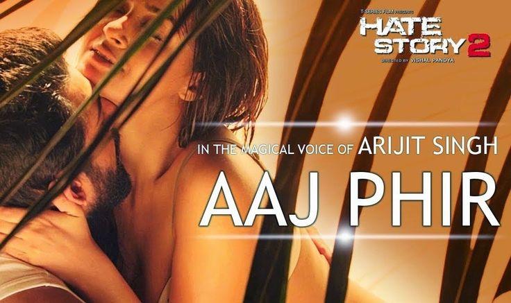 Aaj Phir Tum Pe Guitar Chords From Hate Story 2