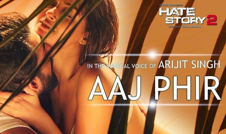 Aaj Phir Tum Pe Guitar Chords From Hate Story 2