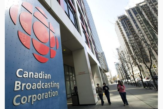 Parliament must intervene to save the CBC: Wade Rowland http://www.thestar.com/opinion/commentary/2013/05/30/parliament_must_intervene_to_save_the_cbc.html  The CRTC voted to allow the CBC to air commercials on its secondary English and French radio networks.