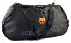 Torba treningowa FC Barcelona Czarna